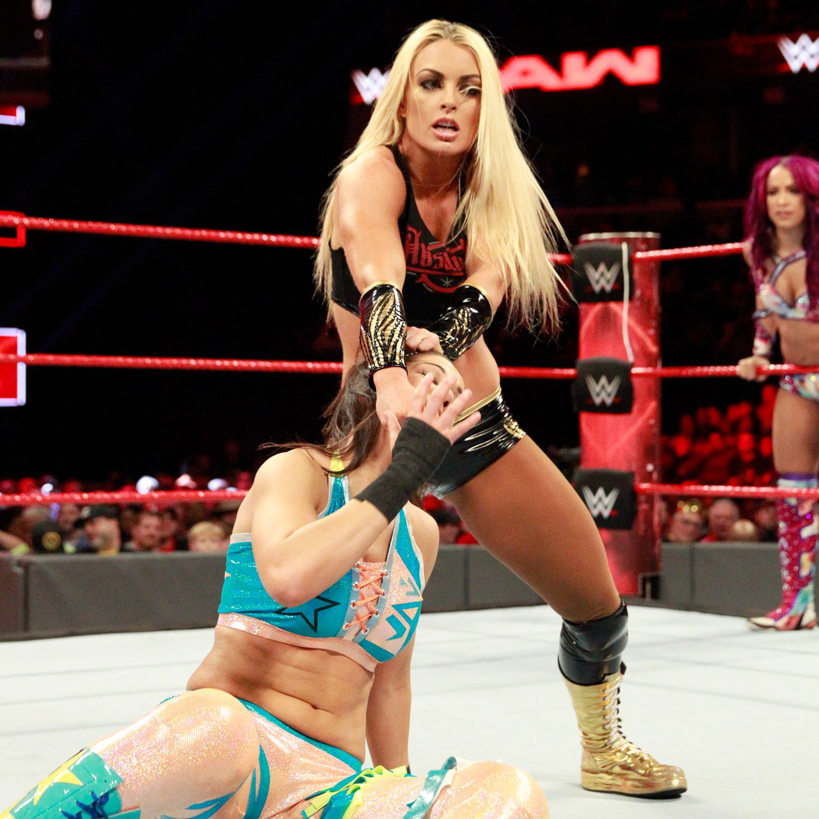 Raw Results:January 8th,2018