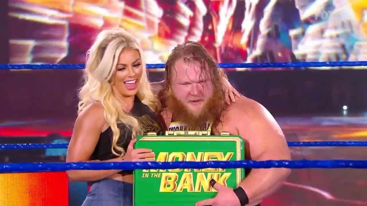 SmackDown Results:May 15th,2020