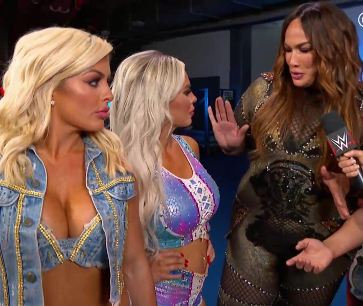 Monday Night Raw Results:April 5th,2021