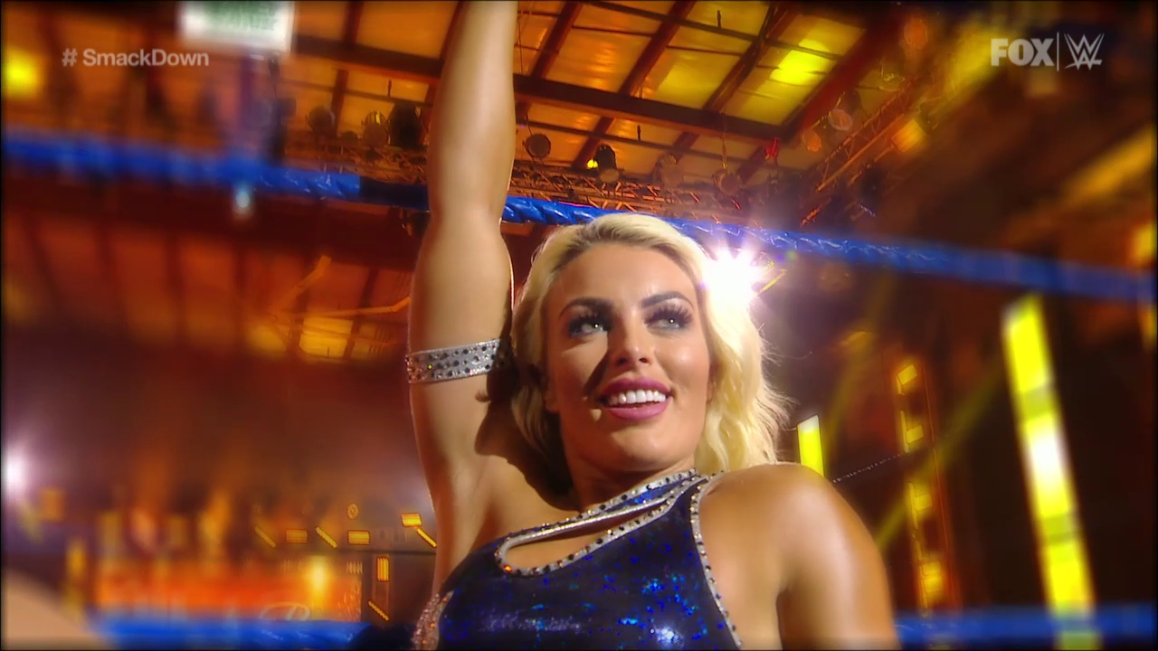 SmackDown Results:May 1st,2020